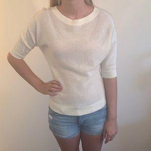 Express Beige Sweater 💖